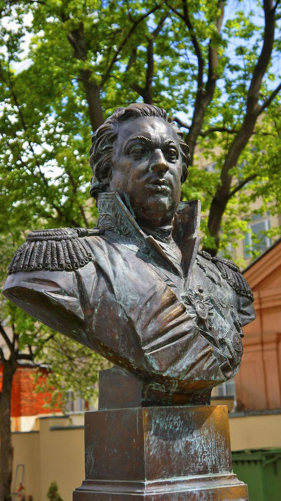 14_byust-general-feldmarshalu-kutuzovu